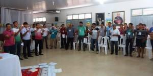 Encontro reúne agricultores de Padre Marcos e  mais três  municípios da região de Picos