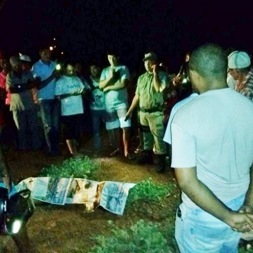 Mais de 700 pessoas foram assassinadas no Piauí em 2014