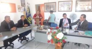 Justiça anula eleição para presidente da Câmara Municipal de Geminiano