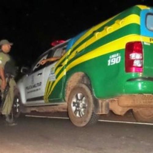 Criminosos deixam vítimas sem roupa após assalto no interior do Piauí