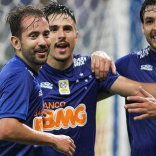 Pelo segundo ano seguido, Cruzeiro tem o elenco mais valioso do Brasil