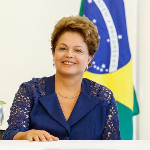 Presidenta Dilma receberá título de cidadania em Paulistana