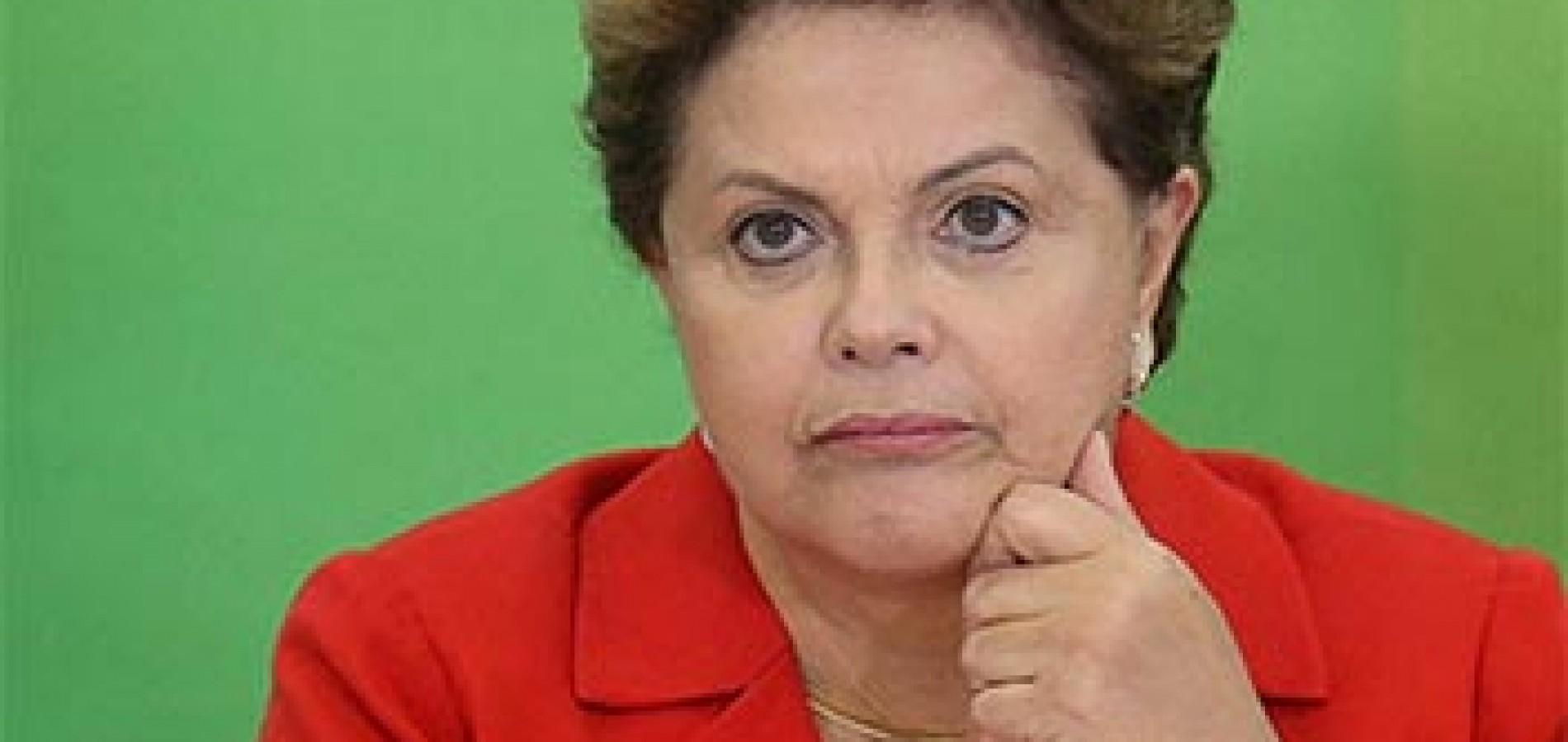 Problemas se acumulam nos 100 dias do governo de Dilma Rousseff, do PT