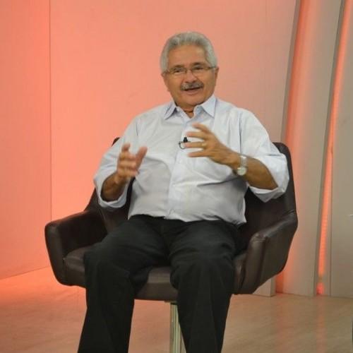 senador eleito Elmano Férrer fala sobre a expectativa para o seu mandato