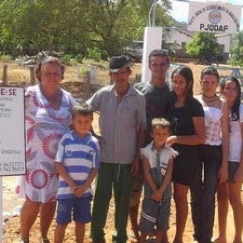 Família é modelo de produção agrícola na região de Oeiras