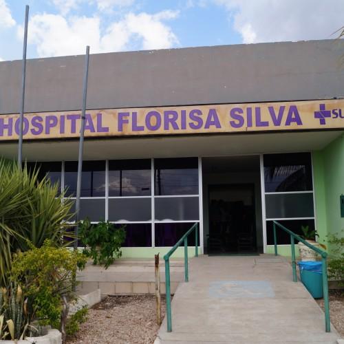 JAICÓS | Hospital Municipal Florisa Silva ganha sistema digital de Raio-x