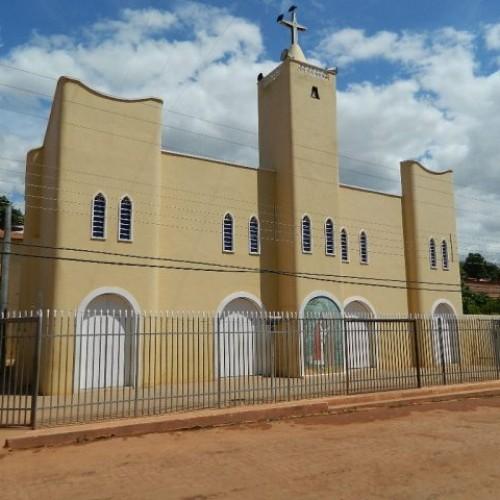 PICOS | Igreja é arrombada duas vezes em menos de uma semana