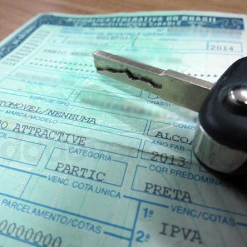 Sefaz prorroga IPVA de fevereiro e 2ª cota de janeiro até 13 de março