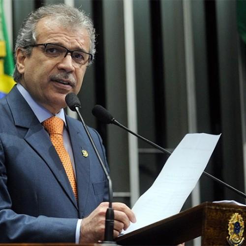 Em discurso de despedida, João Vicente diz que não buscou 'carreira política'