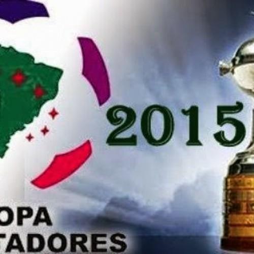 Conmebol divulga tabela detalhada da Taça Libertadores de 2015; veja