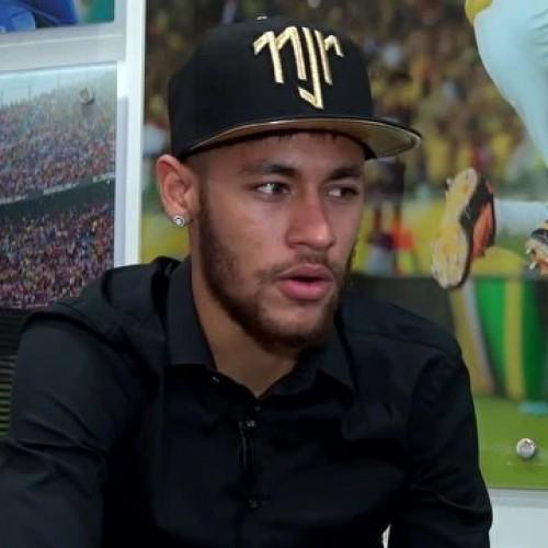 Com Messi e CR7 no páreo, Neymar acha difícil ser o melhor do mundo