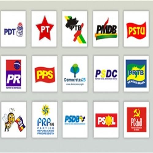 41 novos partidos buscam registro e multiplicação de siglas pode levar Brasil a ter 73