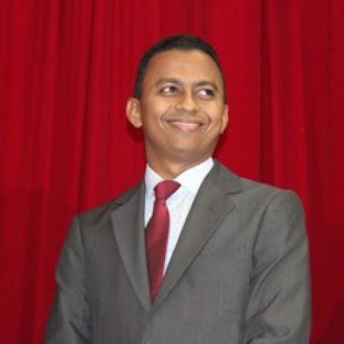 Prefeito do interior do PI renunciará para assumir Secretaria de Saúde