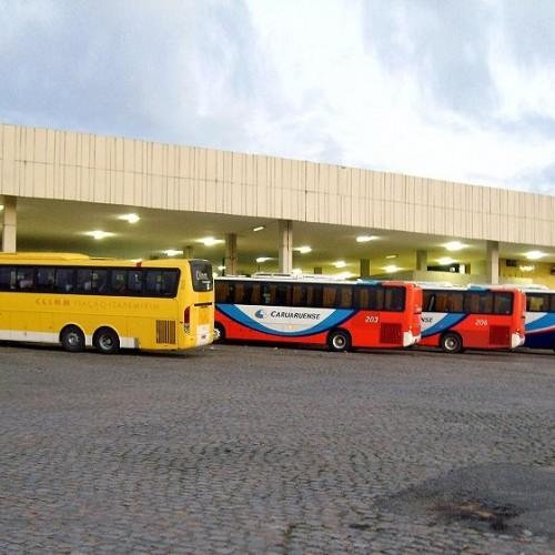 Viajar de ônibus no final do ano é 800% mais barato que ir de avião
