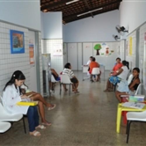 Recursos da Saúde ainda não  foram repassados aos municípios