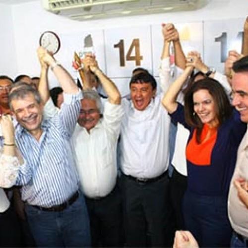 Parlamentares do Piauí estão entre os melhores no ranking da Veja