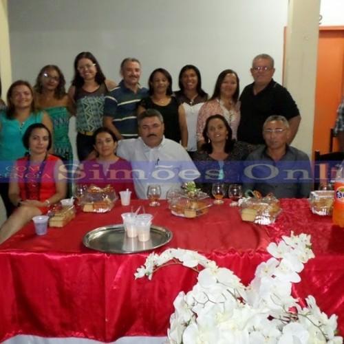 SIMÕES | Secretaria de assistência promove confraternização para idosos