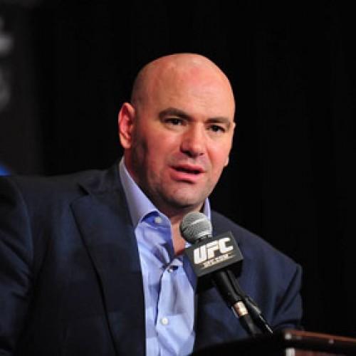 UFC fecha contrato milionário com empresa de material esportivo