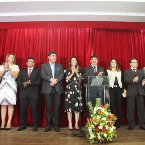 Wellington Dias anuncia novos secretários e planeja ações do governo