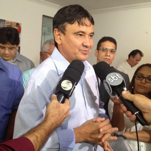 Wellington Dias anuncia oito nomes que irão compor próximo governo; Veja!