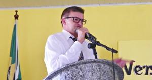Quirino Bezerra assume a presidência da Câmara de Campo Grande do Piauí