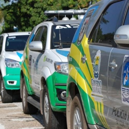 PMPI realiza lançamento do Policiamento Comunitário Rural