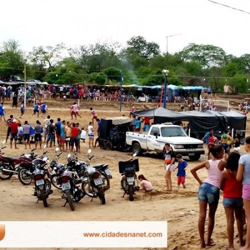 FOTOS | Festival Desportivo de Férias de Angical, Massapê do Piauí