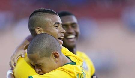 Brasil Sub-20 bate Chile com 2 de atleticano e estreia bem