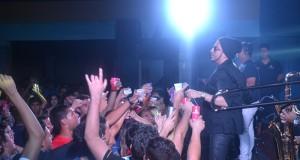 FOTOS | Veja quem foi ao show de Romim Mata, em Simões