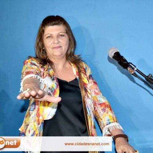 FOTOS   Posse de Luiza Cecília na Prefeitura de Massapê do Piauí – Álbum I