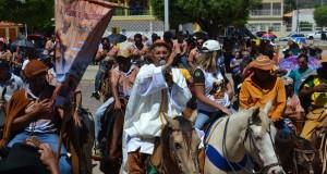 FOTOS | Missa do vaqueiro e agricultor em Simões
