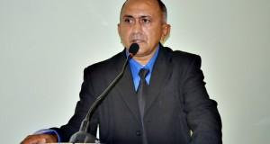Vereador Divino é o novo presidente da Câmara Municipal de Jaicós