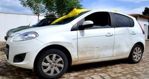 Dois são baleados em atentado no interior de Massapê do Piauí