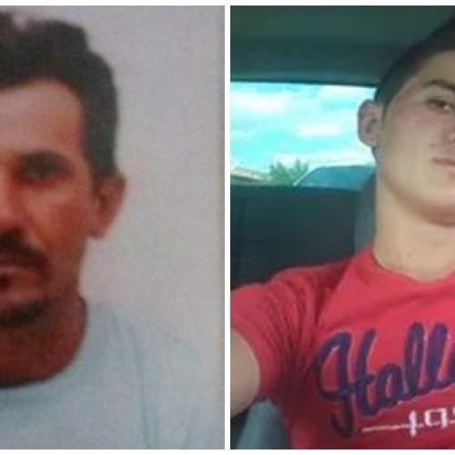 MARCOLÂNDIA | Dupla encontrada morta são identificados como pai e filho