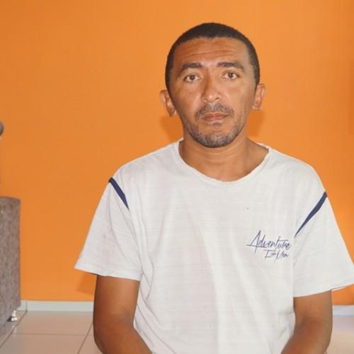 JAICÓS | Sem casa para morar, pai de família recorre ao Ministério Público