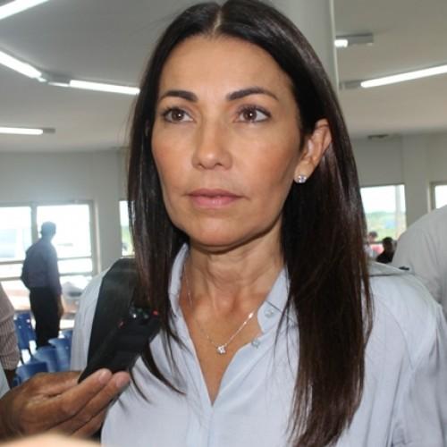 Margarete Coelho debate Reforma Política em Picos