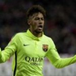 Técnico do Barça defende ousadia de Neymar; Adversários contestam
