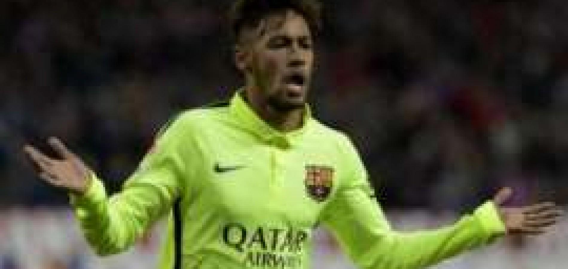 Neymar pula para terceiro e só perde para CR7 e Messi na lista de mais ricos