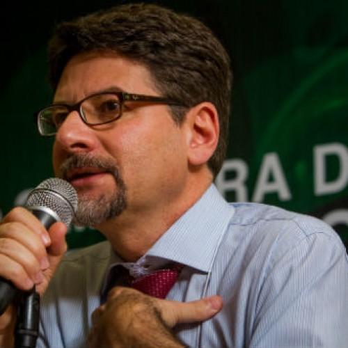 Representante do MEC chega ao Piauí para avaliar a educação do Estado