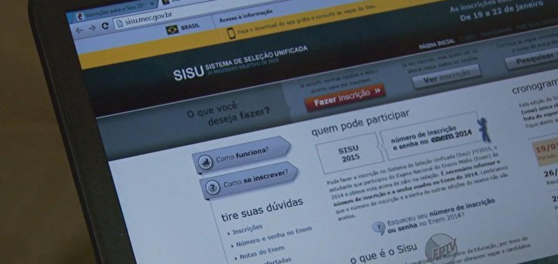 Veja os 20 cursos mais procurados do Sisu; administração lidera a lista