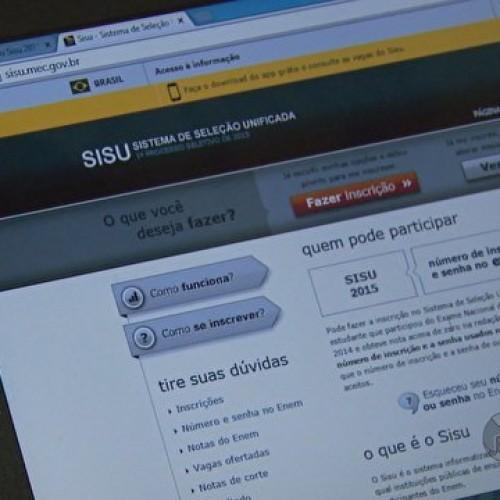 SISU | Confira a lista que relaciona as notas de corte para UFPI e Uespi