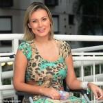 Andressa Urach revela que fez pacto com 'pomba gira' para ter fama