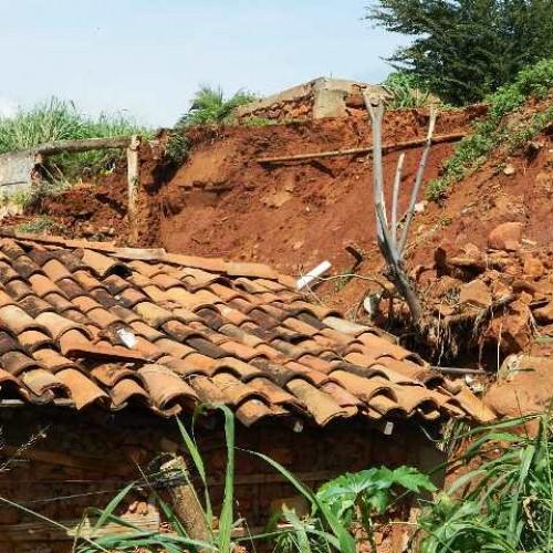 56 famílias vivem em áreas de risco em Picos