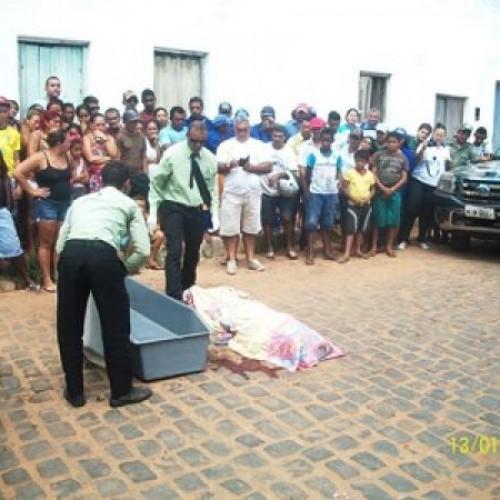 Assassinatos no Piauí têm aumento de 47,5% em maio, afirma o Sinpolpi