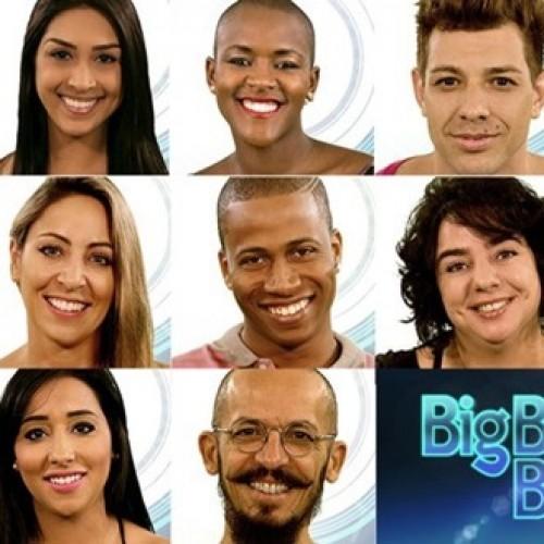 Globo divulga os participantes do 'BBB15'. Veja!