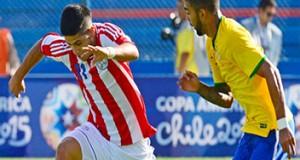 Sul-Americano Sub 20: Brasil derrota o Paraguai e vence a primeira no hexagonal