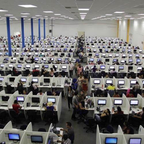 'Call Center'  oferece 400 vagas para operador no Piauí