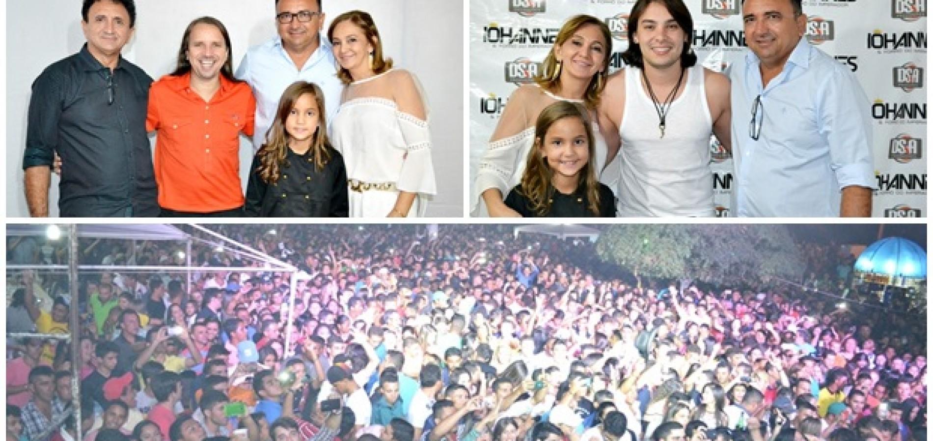 FOTOS   Aniversário de Campo Grande do Piauí – Álbum I