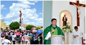 FOTOS | Aniversário de Padre Marcos – 1º dia