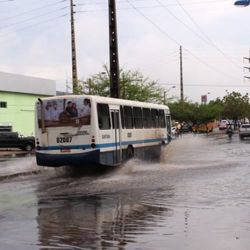 Apesar das chuvas, meteorologia prevê estiagem mais forte no Piauí